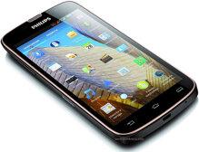 Philips giới thiệu W855 smartphone 5 inch với vi xử lý lõi tứ