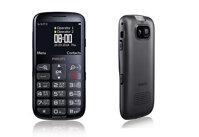 Philips ra điện thoại phổ thông bàn phím lớn, pin lâu