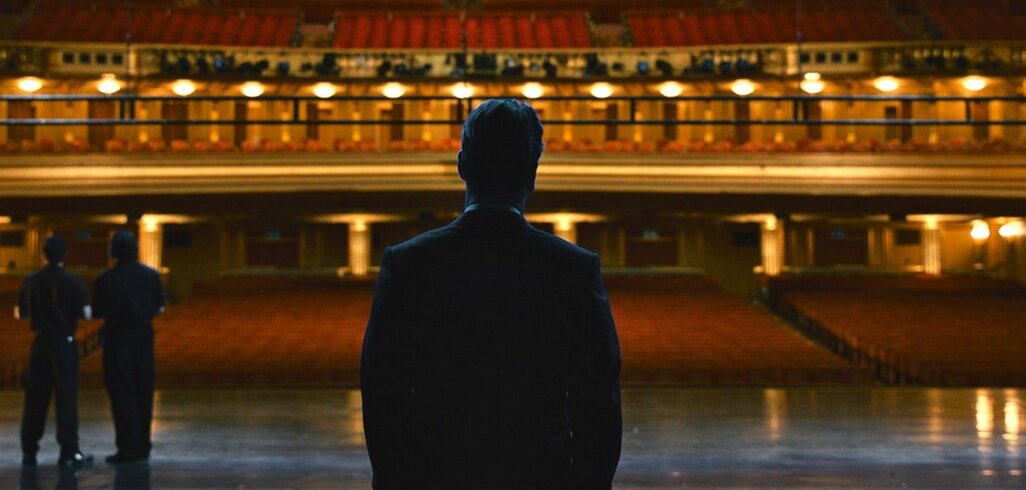 Phim về cuộc đời của Steve Jobs sẽ chính thức công chiếu vào tháng 10