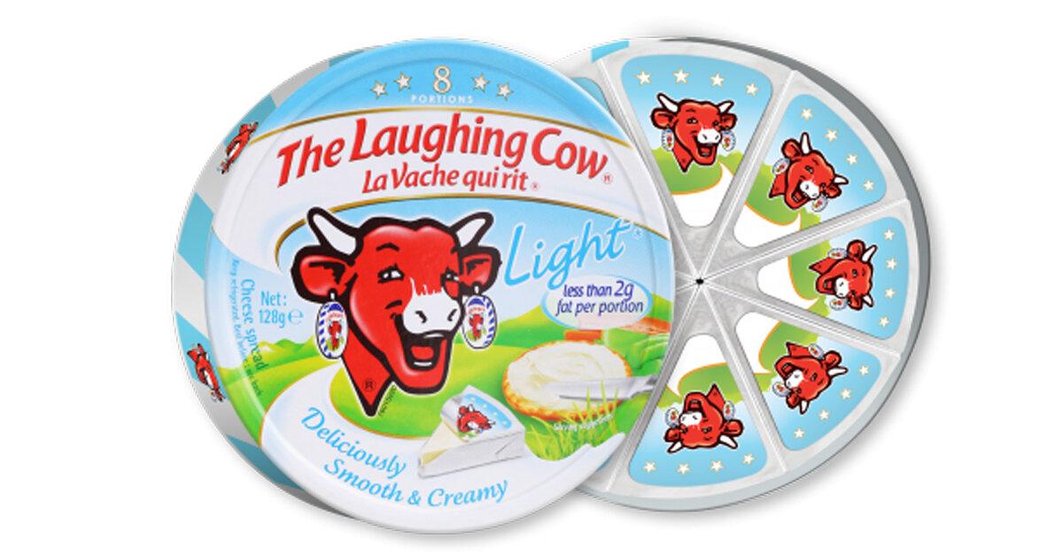 Phô mai con bò cười có tác dụng gì ? Giá bao nhiêu ?