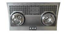 Phòng tắm luôn ấm áp với đèn sưởi ITALIA – SMARTlife + PTC