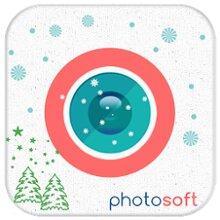 PhotoSoft FX: Ứng dụng chụp ảnh cực ấn tượng cho dòng điện thoại Android