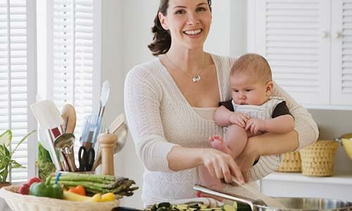 Phụ nữ sau sinh cần bổ sung những loại vitamin nào?