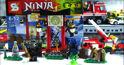 Đồ chơi Lego chính hãng giá bao nhiêu tiền ?