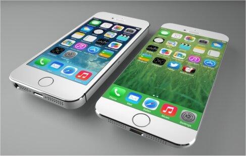 Pin iPhone 6 sẽ mạnh hơn tất cả các iPhone tiền nhiệm