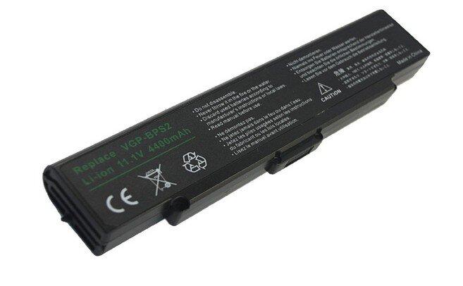 Pin Laptop SONY VAIO VGN-N370EW – Một sản phẩm chuyên nghiệp