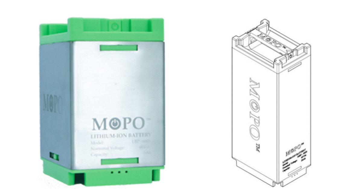 Pin Mopo – Giải pháp xanh, sạch và an toàn cho những người đi xe đạp điện