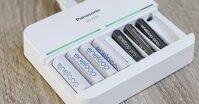 Pin Panasonic eneloop là gì? Nó có ưu điểm gì so với các loại pin khác?
