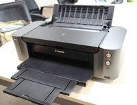 Pixma Pro-100 - máy in ảnh cho dân chuyên nghiệp
