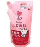 Nước giặt đồ cho trẻ Arau Baby 7285 - Dạng túi, 720ml