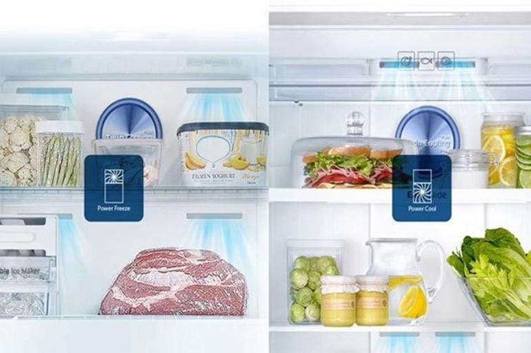 tủ lạnh dưới 6 triệu