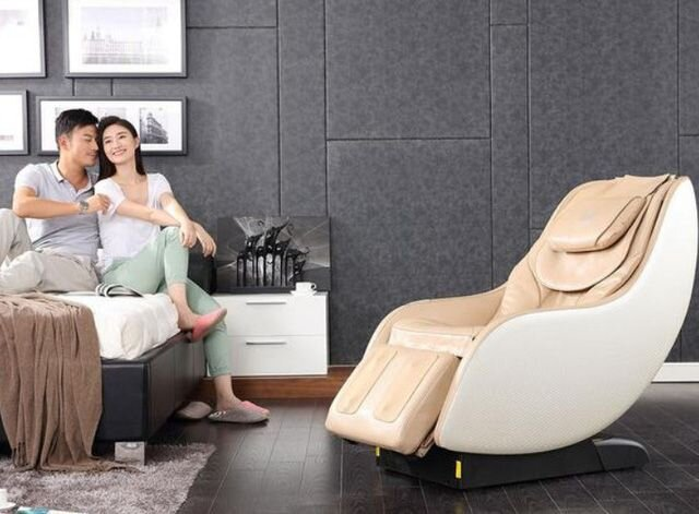 Máy massage Xiaomi Momoda Smart Leisure RT5850s
