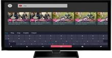Những trường hợp tivi bị mất bàn phím ảo và cách xử lý