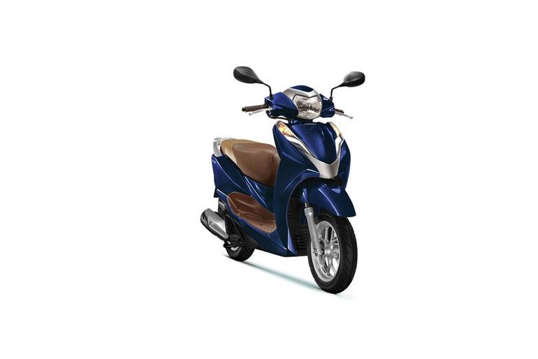 Xe máy Honda Lead 2019
