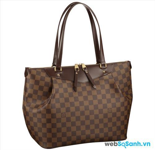 Louis Vuitton Westminister Bag