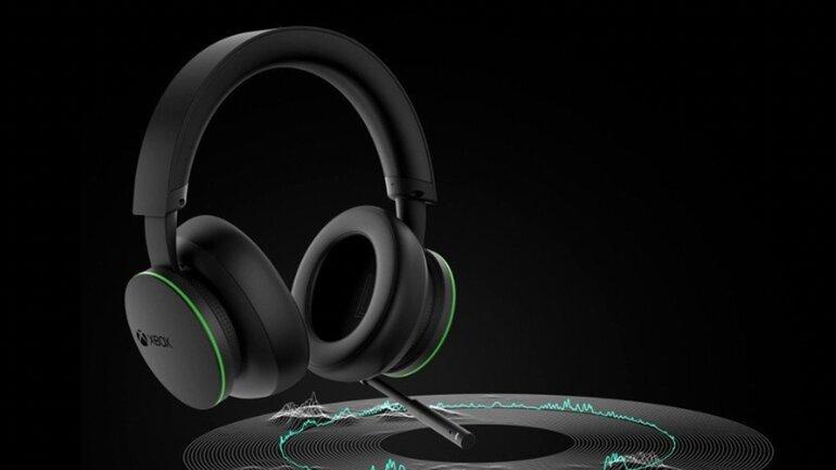 tai nghe Xbox Wireless Headset
