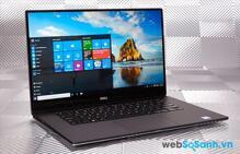 Laptop Dell nào tốt nhất hiện nay?