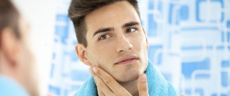 Nhìu bạn vẫn đang thắc mặc liệu đàn ông thì sử dụng các loại mỹ phẩm làm đẹp làm gì, xin thưa rằng quan điểm đó là mọt sai lầm nghiêm trọng nhất từ trước đến nay