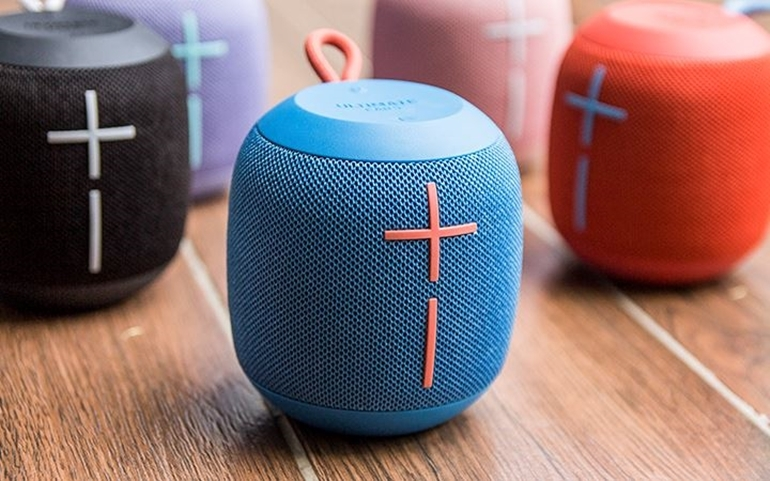 so sánh bose soundlink micro và ultimate ears wonderboom core colors