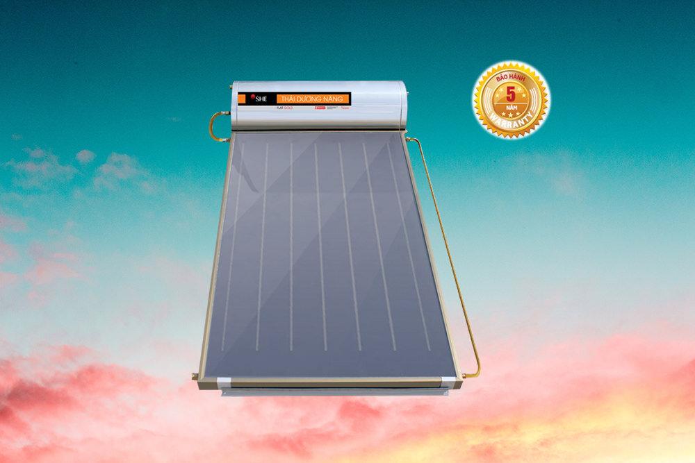 Sơn Hà Flat Gold Pressure 150 lít