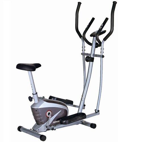 Xe đạp tập thể dục giá rẻ Genus 241