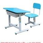 Bộ bàn ghế học sinh tiểu học nội thất Hòa Phát BHS29B-2+GHS29B-2