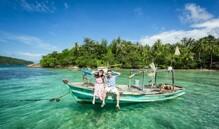 Kinh nghiệm du lịch đảo Nam Du: Chi phí đi lại cho chuyến du lịch đảo Nam Du