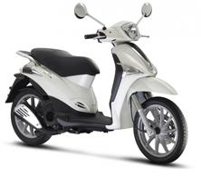 Giá xe máy Piaggio Liberty