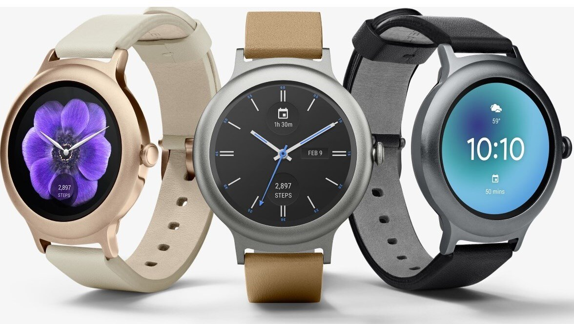 LG Watch Style đa phong cách dành cho quý cô