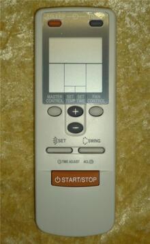Hướng dẫn sử dụng remote điều khiển điều hòa General