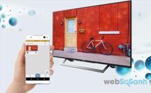 Tivi Sony được trang bị những kết nối phổ biến nào ?