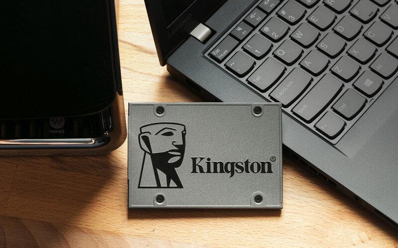 Ổ cứng SSD cho laptop là gì
