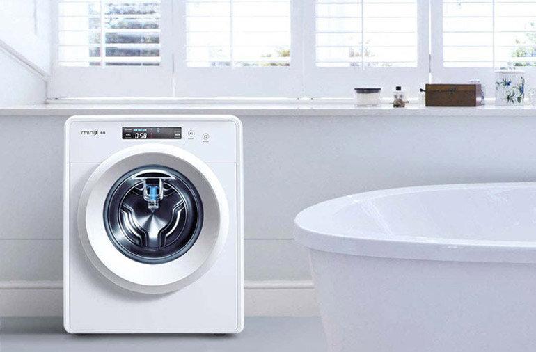Máy giặt mini Xiaomi 3kg