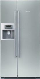 Tủ lạnh Bosch KAN58A70 - 499 lít, 2 cửa, inverter