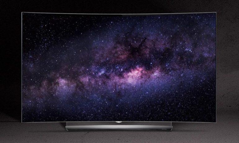 công nghệ tivi oled LG