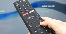 Hướng dẫn cách hẹn giờ bật tắt trên smart tivi Sony 2018
