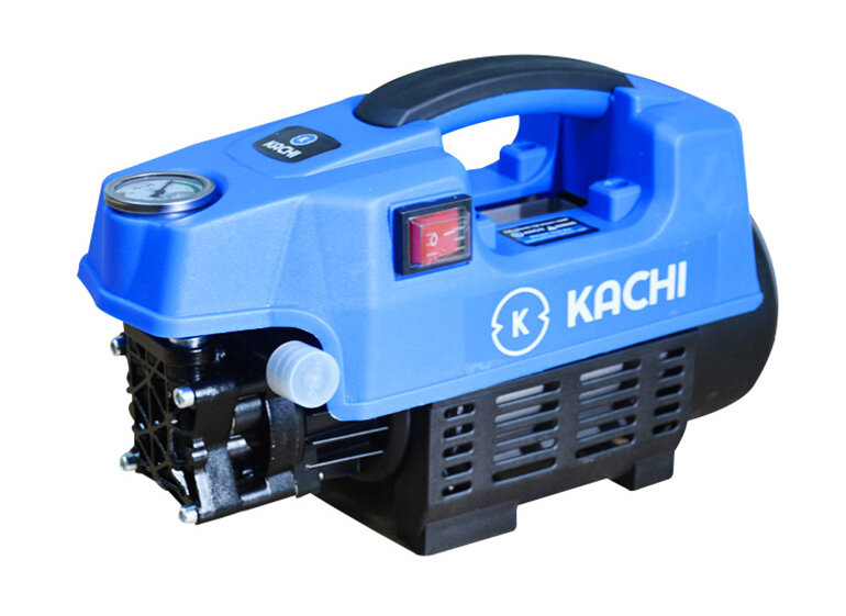máy xịt rửa áp lực kachi