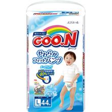 Bảng giá tã quần Goon mới nhất trong tháng 11/2017