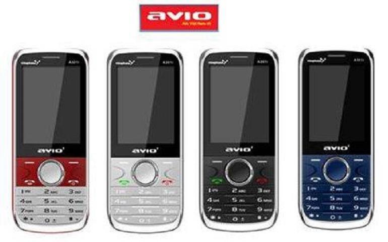 điện thoại Avio