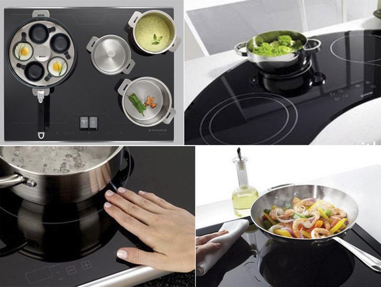 Bếp từ Electrolux chất lượng có tốt không ? Có nên mua về sử dụng không ?