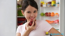 Tủ lạnh Panasonic NRBW465XSVN tiết kiệm điện với công nghệ Econavi