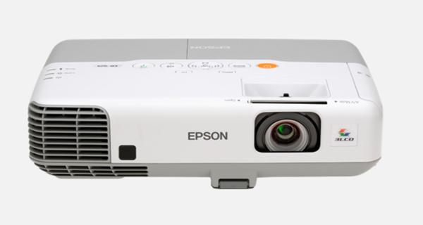thương hiệu máy chiếu Epson