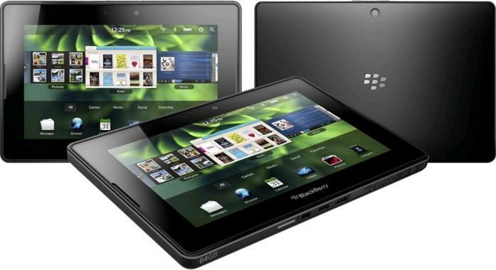 BlackBerry PlayBook - 16 GB
