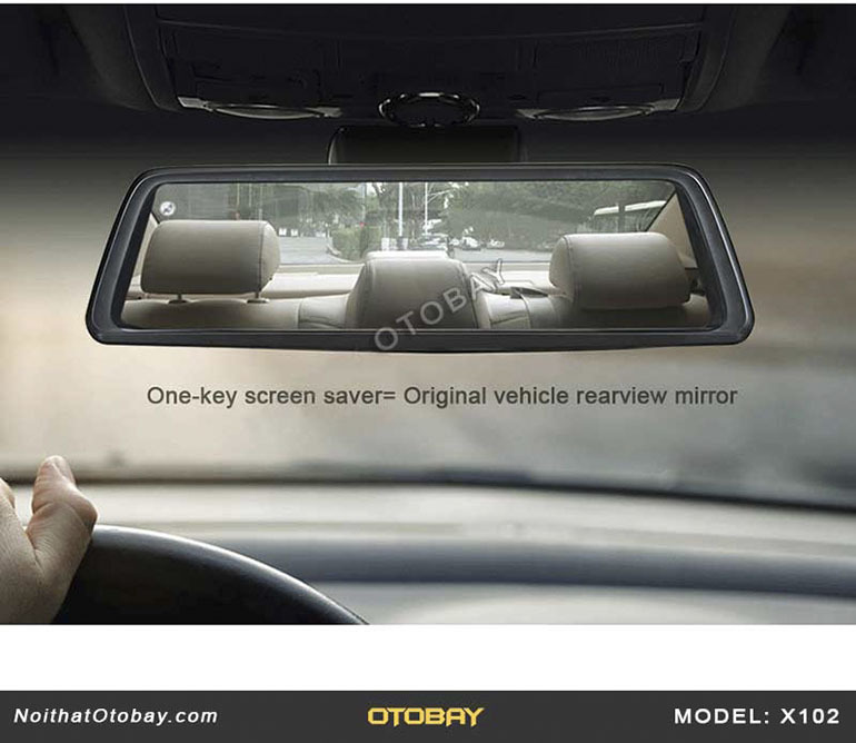Otobay - Thương hiệu thuộc Công ty cổ phần đầu tư và công nghệ Thiên Thường