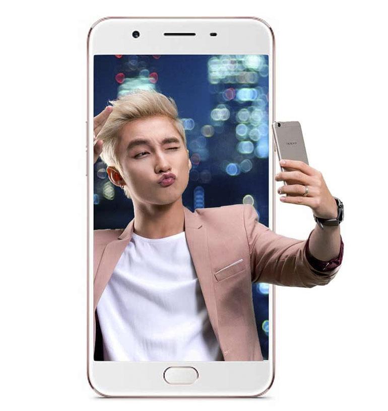 Lý do khiến người dùng ưa chuộng dòng điện thoại Oppo ?