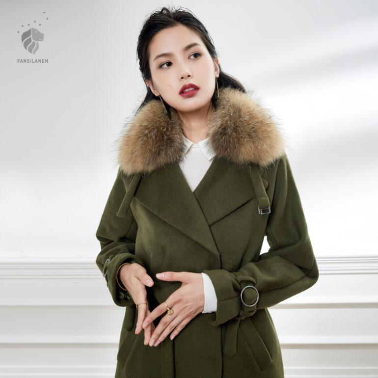 3 Bước để Chọn áo Khoác Nữ đẹp Cho Mùa đông 2018 2019 Websosanhvn