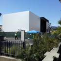 Apple xây dựng sân khấu lớn cho sự kiện ra mắt iPhone 6