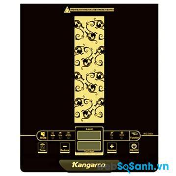 Kangroo KG360I