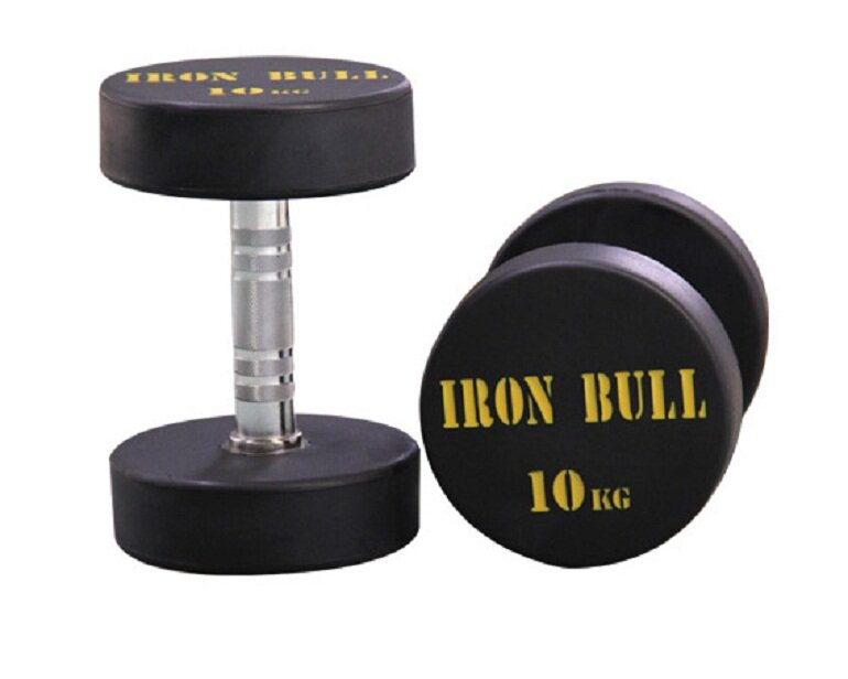 Tạ tay Iron Bull