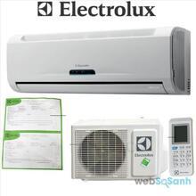 Máy điều hòa Electrolux inverter có tiết kiệm điện không